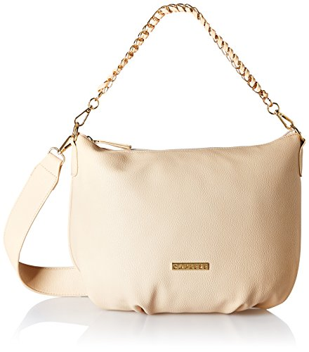 Caprese Heidi Women's Sling Bag (Beige)