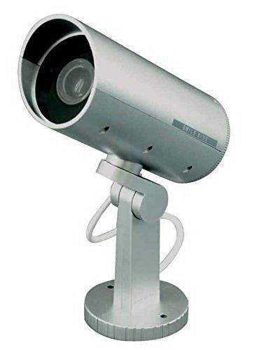 旭電機化成 『スマイルキッズ 防雨ダミーカメラ ADC-205』