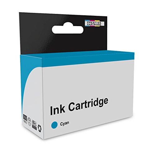 Prestige Cartridge HP 935XL Geschikt voor HP Officejet Pro printers, 6230, 6820, 6830, cyaan