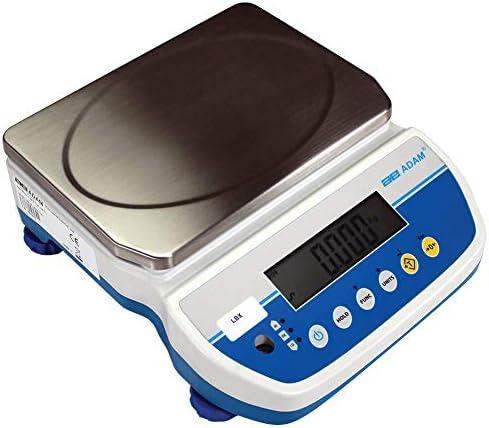 Adam Equipment LBX LBX 30 30kg 65lb Capacity 5g 0 01 Readability product image