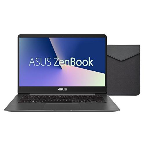 ASUS Zenbook GV412T. Intel Core i5. 8GB RAM. 256 SSD. Windows 10. 14″. Gris Metálico