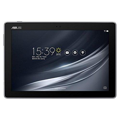 Asus ZenPad 10 LTE Z301MFL-1H007A Tablet, Display da 10.1' Full HD, Processore MTK MT8735A, 1.5 GHz, RAM da 3 GB, Storage da 32 GB, Grigio