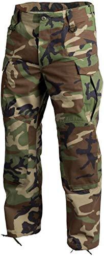 Helikon-Tex SFU Next Pants - Polycotton Ripstop US Woodland XXL/Regular
