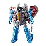 Transformers : Cyberverse – Scout Class – Starscream – Figurine Transformable 9.5cm