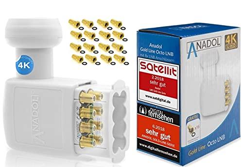 Anadol -   Gold Line Digitaler