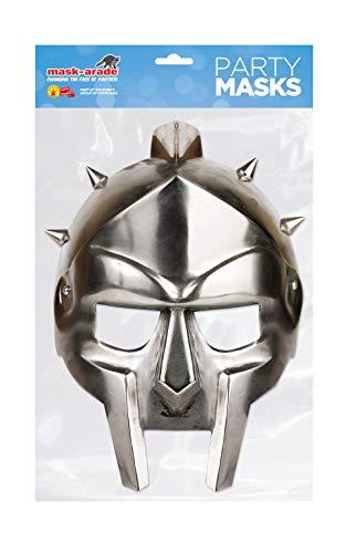 Gladiator Helmet Heritage Mask