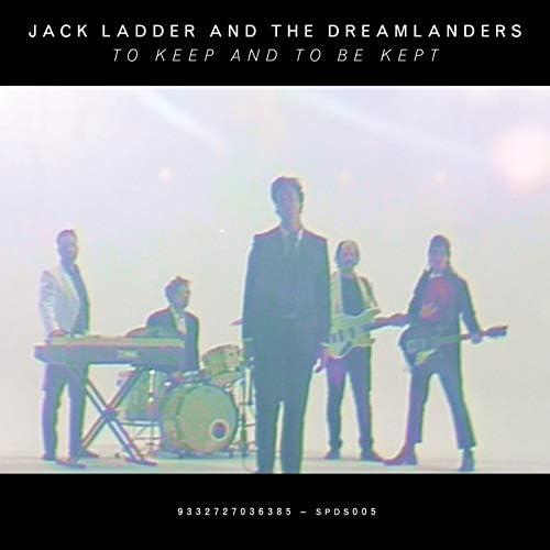 Jack Ladder & The Dreamlanders feat. Sharon Van Etten