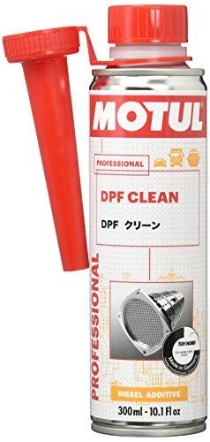 MOTUL 108118 - Aditivo Motores Diesel Sistema Anti contaminación DPF Clean