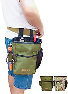 Super detesir Pointer Metal Detector Find Bag Detecting Digger Tools Bag Waist Pack Pouch for PinPointer Garrett Xp ProPoi...