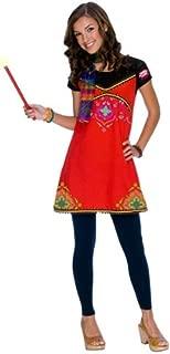 Alex Boho Child Costume - Kids Wizards of Waverly Place Costume