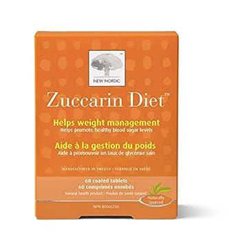 Best zuccarin diet Reviews