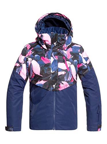 Roxy Frozen Flow - Snow Jacket for Girls 8-16 - Schneejacke - Mädchen 8-16