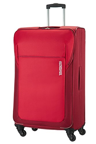 American Tourister Trolley San Francisco Spinner L 98.5 liters Rosso (Rosso) 59236 1726