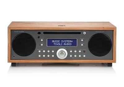Tivoli Audio Music System + catena Hi-Fi