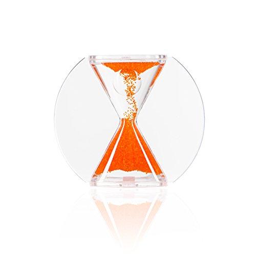 Paradox Sanduhr Soul 4 Minuten in 6 Farben (orange)