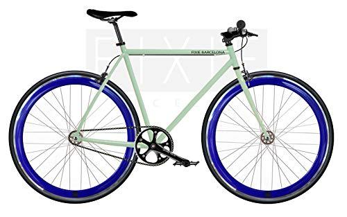 Bicicletta Fixiebarcellona Fix 2 T56 cm