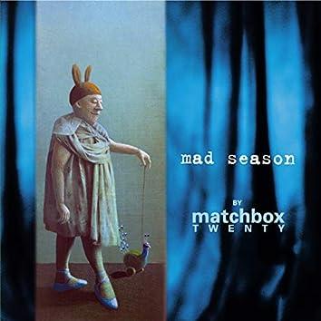 Mad Season (Deluxe Edition)