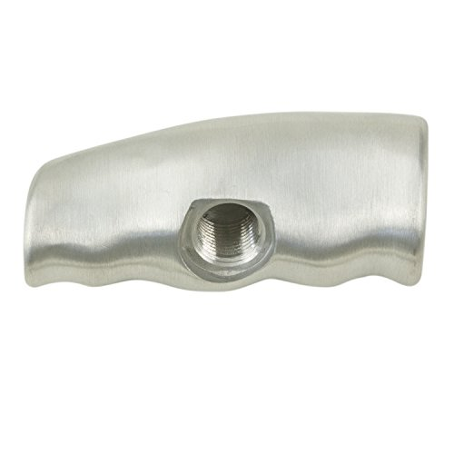 Hurst 1530020 Universal Brushed Aluminum T-Handle