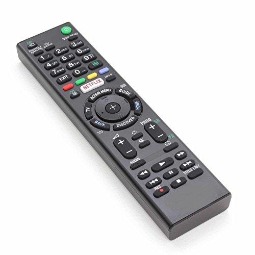 Universal-Ersatz-Fernbedienung RM-TX100D für Sony TV