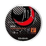 ダイワ(DAIWA) ライン 月下美人 TYPE-F 陽 150m 1.5lb (0.4号) サイトオレンジ