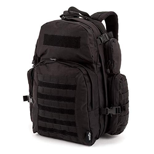 Commando Industries Rucksack Systempack I Einsatzrucksack Securityrucksack Motorradrucksack