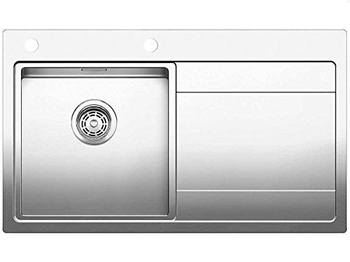 Blanco–Divon II 45s-if e/d inf Spülbecken