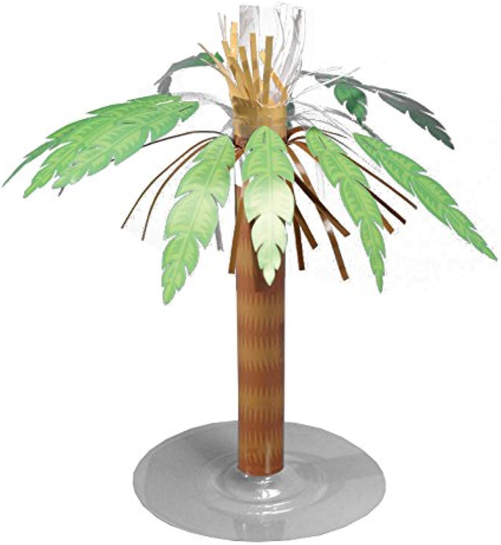 Creative Congreening Palm Tree Centerpiece (1 Per Package)