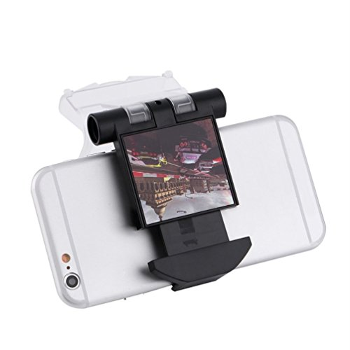 Gugutogo Smart Clip - Soporte de sujeción para mando de juegos Playstation 4 PS4