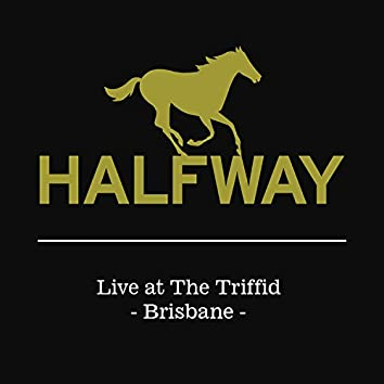Live At The Triffid