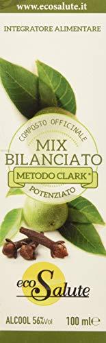 Spazio Ecosalute B70 Mix Bilanciato Clark Potenziato, 0.2