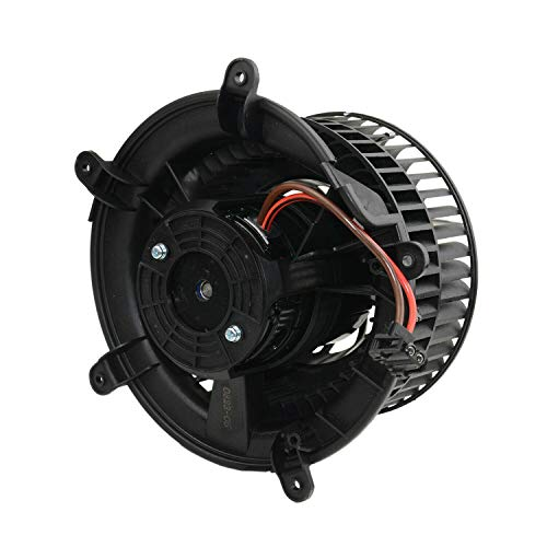 Heating Blower Motor Ventilation for BMW E65 E66 E67 2001-2009 64116918873 64116928073 64116913401 (Blower Motor)