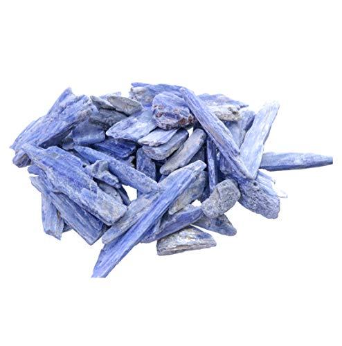 Lebensquelle Plus Kyanit/Disthen Rohsteine 100% naturbelassen 1000 gramm