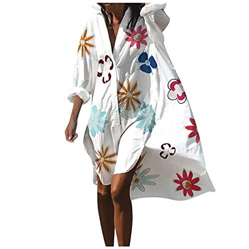 Saída de praia feminina, biquíni, roupa de banho, roupa de banho para mulheres, vestido casual de praia