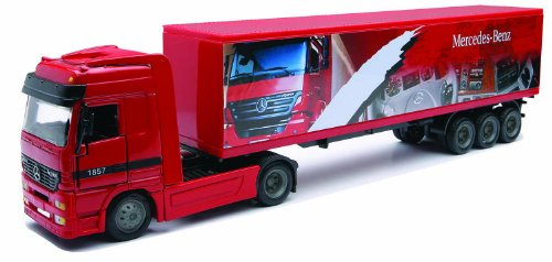New Ray Camion Transporte