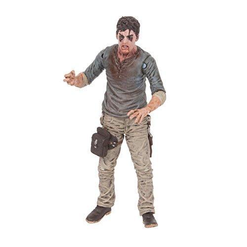 McFarlane Toys - The Walking Dead TV Series 7.5 - Action Figur - Cell Block Flu Walker