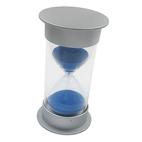 PETSOLA 1x Sanduhren 10 Sekunden/2 Minuten/20 Sekunden/15 Sekunden Sanduhr Für - Farbe 3