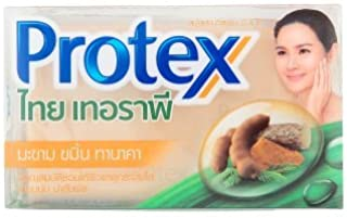 Protex Thai Therapy Tamarind Turmeric Thanaka Bar Soap 130g