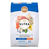 NUTRO ULTRA Large Breed Puppy High Protein Natural Dry Dog Food with a Trio of Proteins from Chicken, Lamb and Salmon, 30 lb. Bag