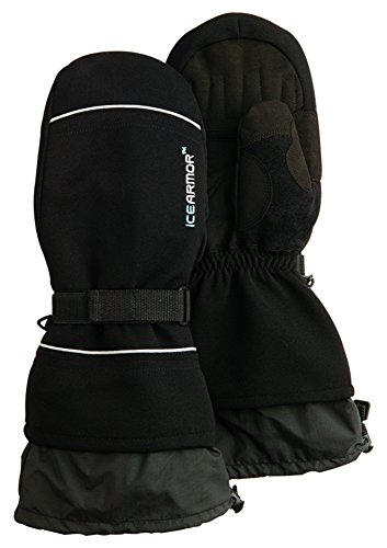 Ice Armor 8523 Mitts, Large