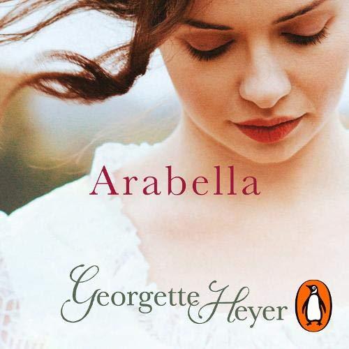 Arabella cover art