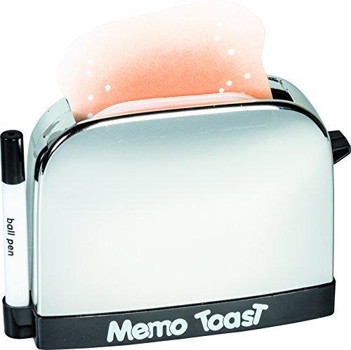 Baier & Schneider Zettelbox Memo Toast 10er Display