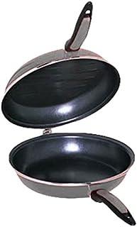 Desconocido Magefesa - Sarten Tortilla 24cm Zen Noir