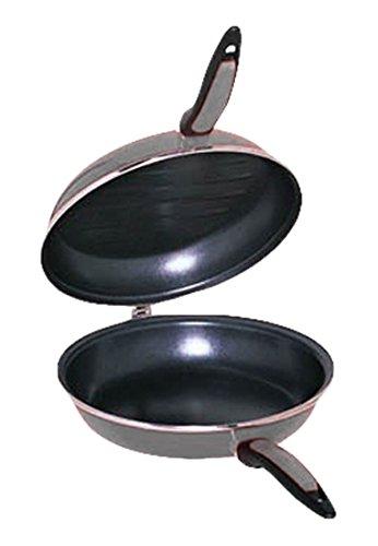 Magefesa–Bratpfanne Omelett 24cm Zen Noir