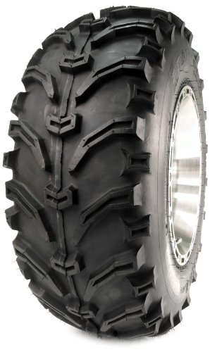 Kenda Bearclaw K299 ATV Tire - 25X10.00-12