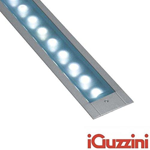 iGuzzini BA62 Linealuce Illuminazione Facciate LED 3200K 16W Linear Luminaire