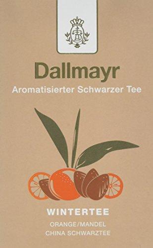 Dallmayr Saisonaler Tee Wintertee, 2er Pack (2 x 100 g)