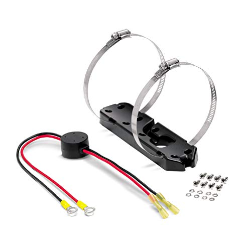 Humminbird MegaSI Trolling Motor Adapter Kit