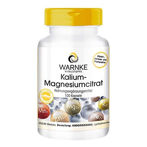 magnesiumcitrat apoteket hjärtat