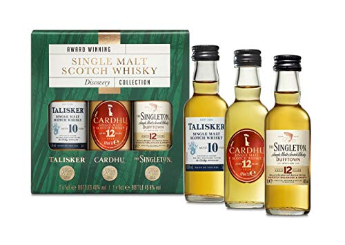 adquirir whisky malta talisker on-line