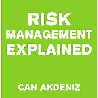 Risk Management Explained audiobook cover art